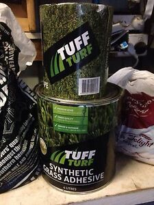 Synthetic grass tape/glue Gilmore Tuggeranong Preview