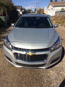 Chevrolet Malibu lt eco