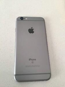 I phone 6 & I phone 6 S for sale in excellent condition