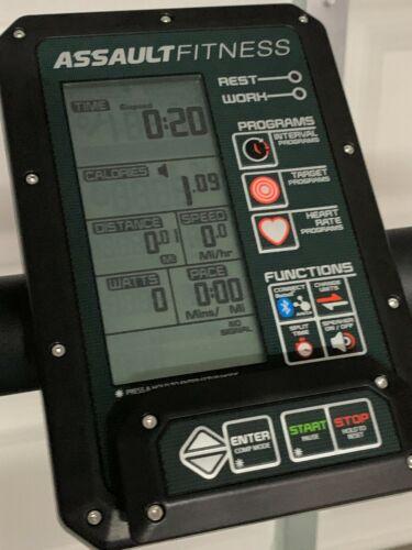 Assault Fitness AirRunner Motorless Treadmill