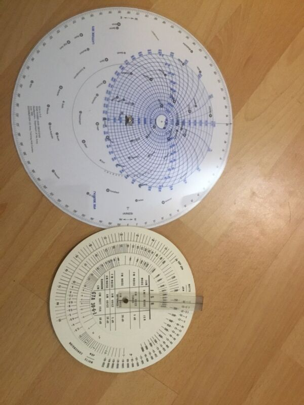 Weems and Plath Star Finder and Identifier