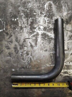 1-12 Schedule 40 Steel Pipe 90 Degree Bend Elbow
