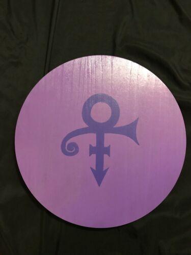 Prince memorabilia