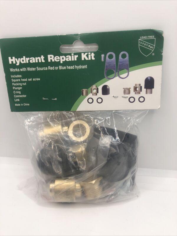 Yard Hydrant Repair Kit