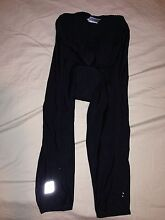Cycling pants with pad size L Ormond Glen Eira Area Preview
