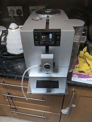Jura ENA 8 15314 Bean To Cup Coffee Machine 1450