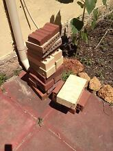 Bricks and pine planks North Perth Vincent Area Preview