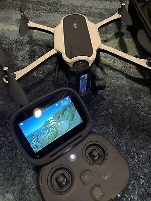 GoPro Karma for HERO5 Camera Drone - Never Flown!