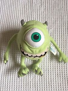 Monsters, Inc  Soft toy Aspendale Gardens Kingston Area Preview