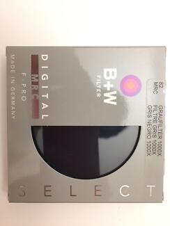 B+W 82mm MRC 110M Solid Neutral Density 3.0 Filter