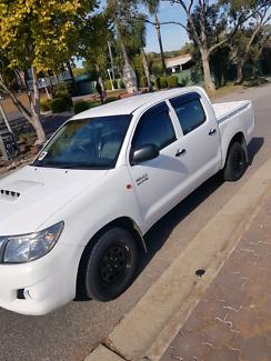 2013 hilux 4x2 turbo diesel