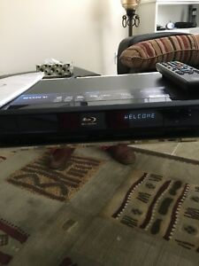 Sony Blu-Ray Disc BDP- S350