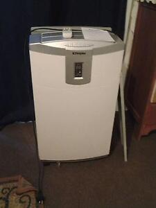 DIMPLEX PORTABLE AIR CONDITIONER Meadow Springs Mandurah Area Preview