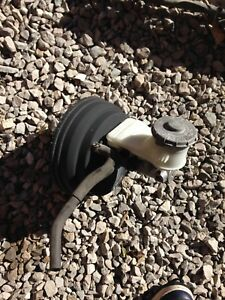 Brake primary booster for Acura RSX type S