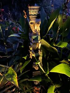 Mysterious Totem Pole from Bali: FOR SALE