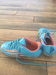 Adidas soccer shoes cleats - kids