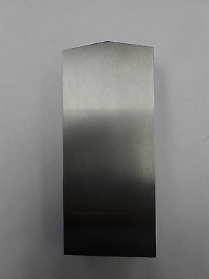 Cincinnati 2 Tool Cutter Grinder 3 12 Table Setting Block Pn-149573