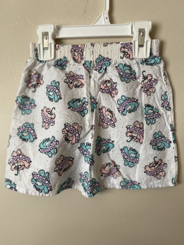 vintage toddler shorts