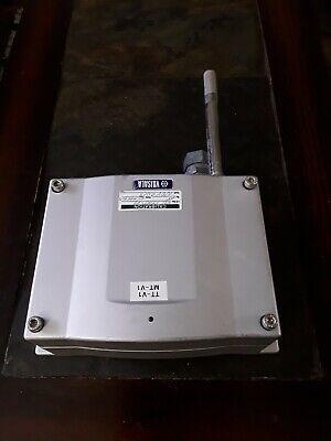 Vaisala Humidity Temperature Transmitter Hmt331