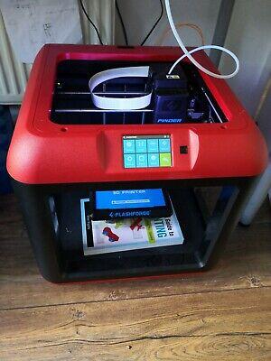 Flashforge Finder 3d Printer - Very Good Condition