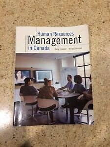 Human Resource Management Textbook