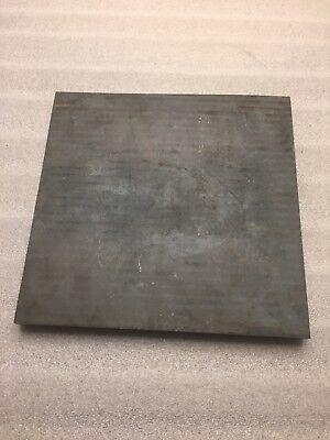 Molybdenum Sheet 7 316x7x 12 Mo Moly Plate Ingot Bar High Temp Furnace