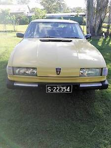1979 Rover 3500 Hatchback Goomeri Gympie Area Preview
