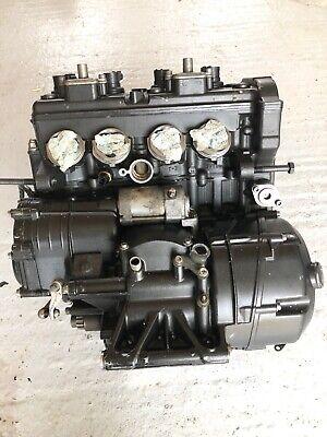 06 <em>YAMAHA</em> YZF R1 5VY 1000 COMPLETE ENGINE NEWLY REFURBISHED NEW BEARIN