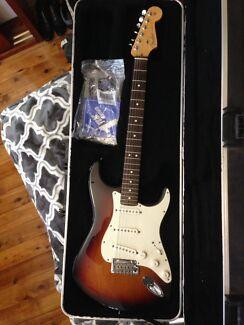 Fender USA Standard Stratocaster 2010 - Mint