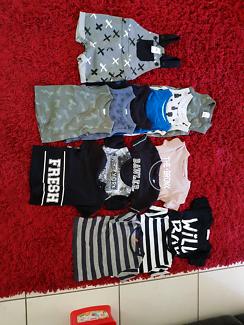 Baby boys clothes 000-0