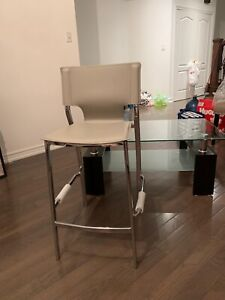 Miraculous Bouclair Bar Stool Buy Or Sell Chairs Recliners In Gmtry Best Dining Table And Chair Ideas Images Gmtryco
