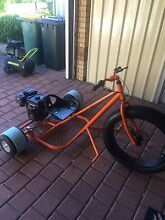 Motorized Drift Trike/Big Wheel Canning Vale Canning Area Preview