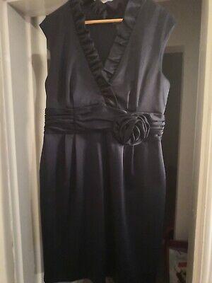 Stunning Jessica howard dress 16 Ruched Waist