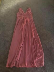 Maternity formal dress