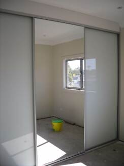 DIY Built-In Wardrobe Sliding Doors *Made to Measure* up to 3.6M Brisbane City Brisbane North West Preview