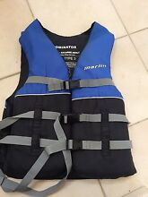 Xl Marlin life jacket Varsity Lakes Gold Coast South Preview