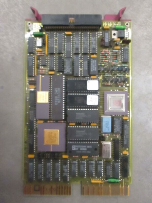 Digital 501667401, PCB Assy, Used