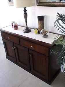 Solid Timber Buffet Arundel Gold Coast City Preview