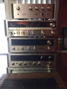 Pioneer receivers and amps Kitchener / Waterloo Kitchener Area image 4