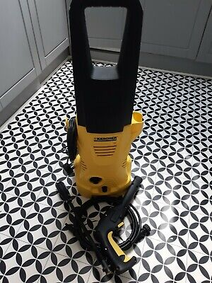 Karcher K2 Pressure Washer...reconditioned...unused