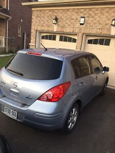 Nissan Versa 2010 comes with safety