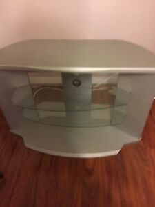 Tv stand from the brick excellent shape  Kingston Kingston Area image 2