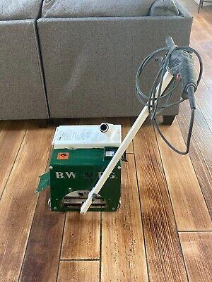 Sb-6 Bw Manufacturing Shotblaster For Concrete