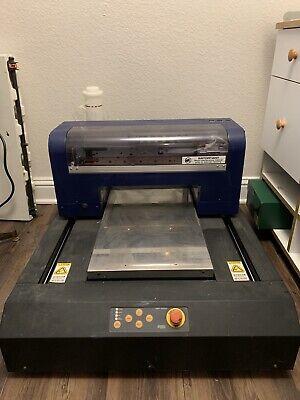Dtg Hm1 Printing Machine