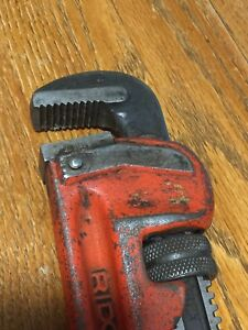 RIDGID 14 inch Pipe Wrench