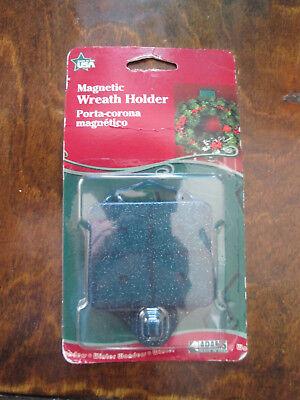ADAMS Christmas Magnetic Wreath Holder
