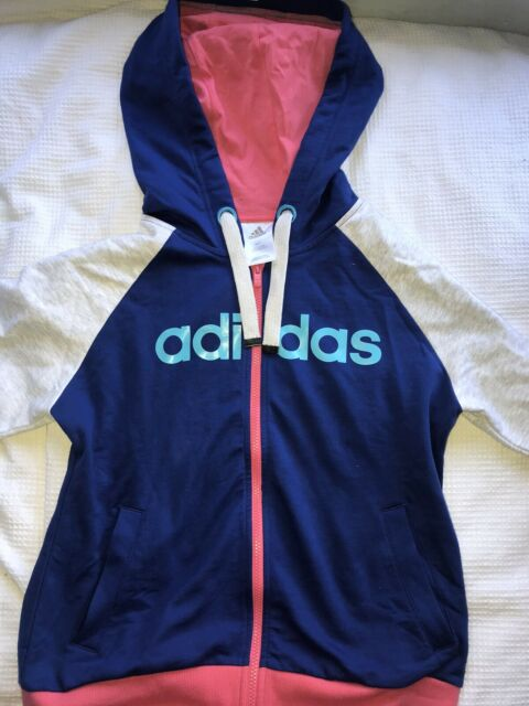 Adidas Zip Up Jacket   Jackets & Coats   Gumtree Australia