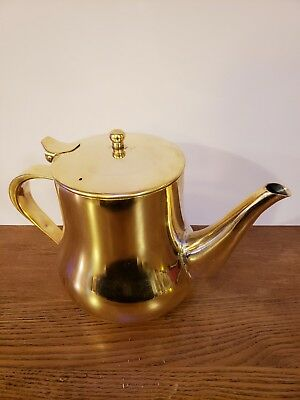 Vintage Best Cook Gold Stainless Steel