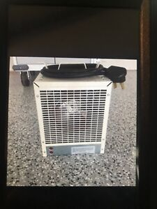 Construction heater / garage heater