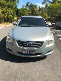 2008 Toyota Aurion Sedan Runcorn Brisbane South West Preview